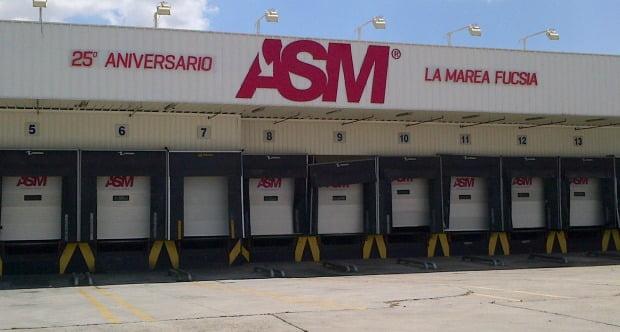 Transporta-GoExpress firma parceria com ASM