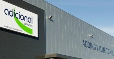 Adicional Logistics triplica vendas em 2014