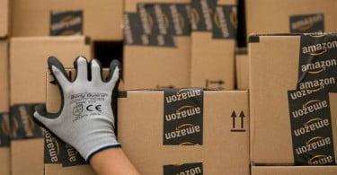 Amazon vai abrir a décima plataforma logística no Reino Unido