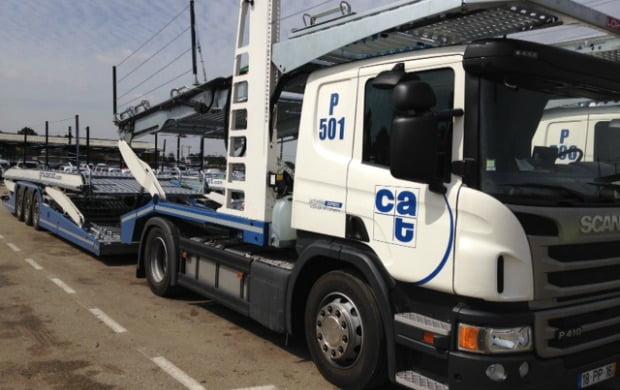 Autotrans Express investe na renovação da frota