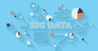 Big Data é topo e base do iceberg