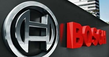 Unidade de produção do Grupo Bosch adquire armazém automático Hänel Rotomat