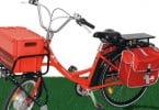CTT equipam 122 carteiros com bicicletas para distribuição de correio