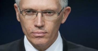 Português vai ser CEO da Peugeot em 2014