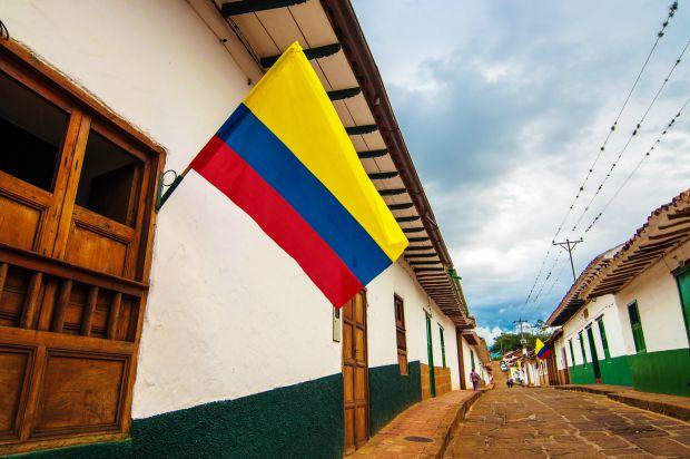 Exportações nacionais para a Colômbia crescem 20% no primeiro semestre