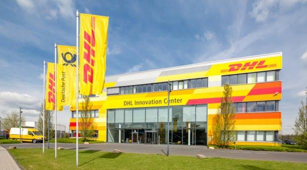 Grupo Deutsche Post DHL aumenta investimento em inovação