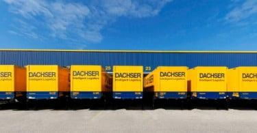 Dachser reforça presença na região do Benelux