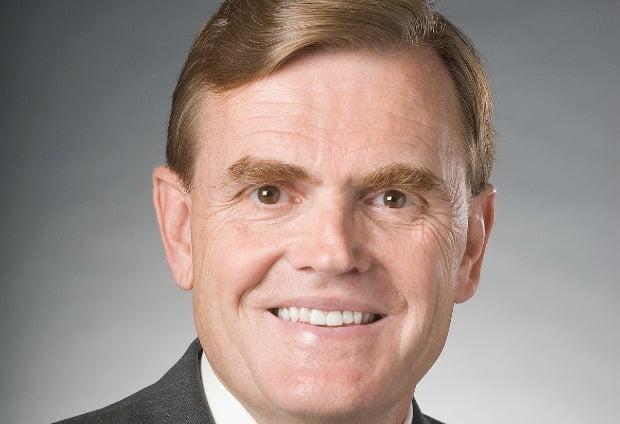 UPS tem novo CEO