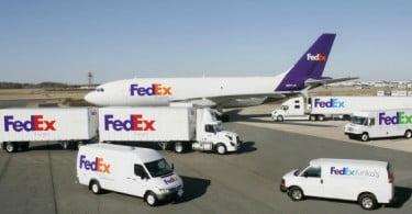 FedEx espera volume recorde na Cyber Monday