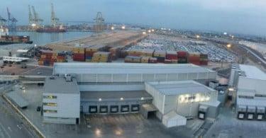 Friopuerto investe 2 milhões em Entreposto Frigorífico no Porto de Sines