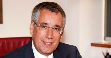 Jorge Vicente nomeado diretor-geral da Amb3E