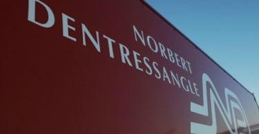 Norbert Dentressangle inaugura novas instalações em Vigo