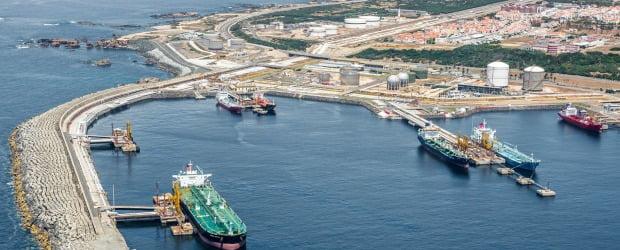 Porto de Sines fecha em maio com novos máximos históricos