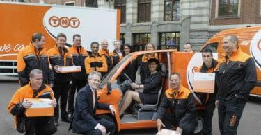 TNT lança em Portugal serviço Economic Freight