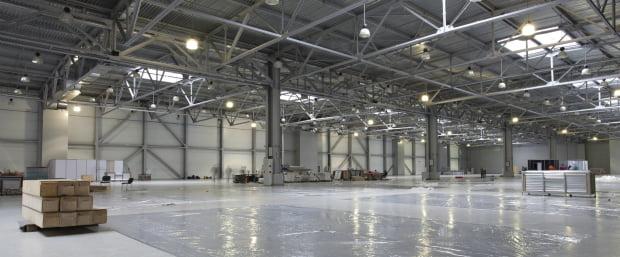 CBRE revela algum dinamismo no setor de armazéns e logística