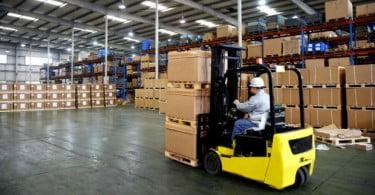 Operadores logísticos faturam 495 milhões em 2014