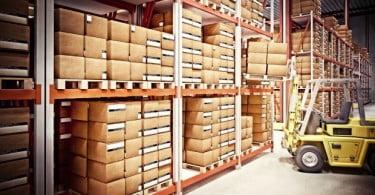 E-commerce terá um impacto fundamental nas decisões dos operadores logísticos