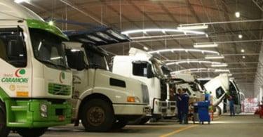 Auto Sueco é marca para operação de camiões e autocarros no Brasil