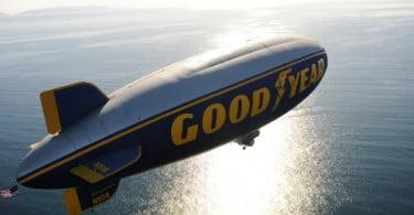 Goodyear apresenta novos serviços para pneus OTR