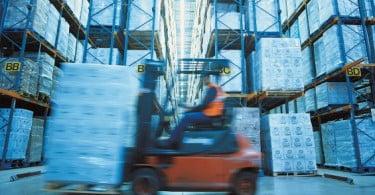 Centros logísticos vão atrair investimento estrangeiro nos próximos anos