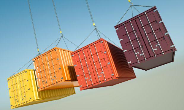 Transporte de mercadorias por via marítima