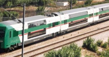 Novas taxas ferroviárias podem custar 18M€ por ano à CP