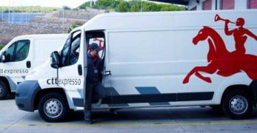 CTT Expresso amplia logística