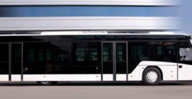 Salvador Caetano desenvolve autocarro 100% elétrico para aeroportos