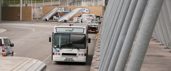Groundforce assegura handling da nova rota da United Airlines no Porto