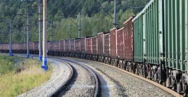 Autoeuropa quer linha ferroviária europeia em Portugal