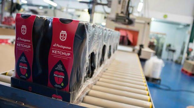 Paladin aposta em produtos 100% portugueses para entrar em novos mercados
