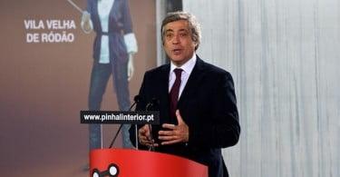 Governo vai investir €12 mil milhões em obras de públicas