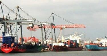 Porto de Lisboa com resultado líquido recorde em 2011
