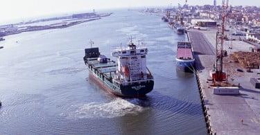 Custos dos portos podem aumentar até 29%