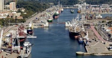 Ligação de Salamanca ao porto de Leixões foi efetivada