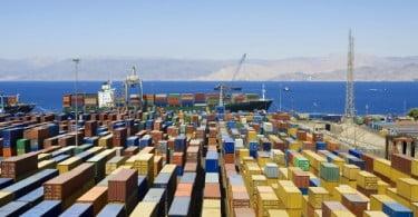 Novo pacote de medidas para os portos em 2013
