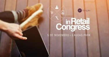 EY no inRetail Congress para falar da nova era do retalho