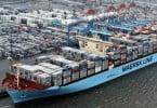 Maersk compra Grup Maritim