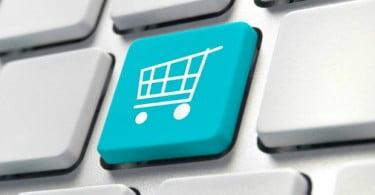 Retalho impulsiona vendas online