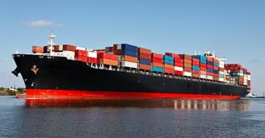 Países africanos são os que mais pagam pelo transporte marítimo