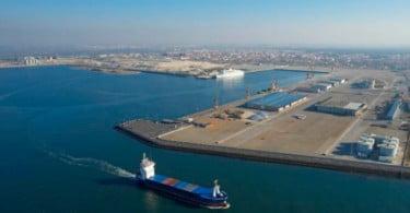 """2020 promete ser um ano de """"investimentos e crescimento"""" para o Porto de Aveiro"""