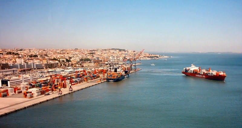 Associação de Operadores do Porto de Lisboa tem nova presidente