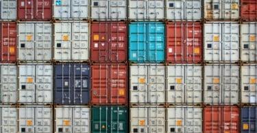 Ministério do Mar confiante de que movimento de mercadorias voltará a crescer nos portos do Continente