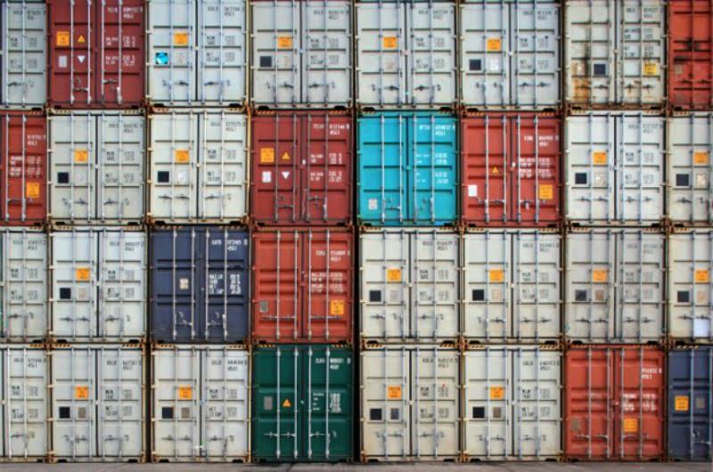 Portos nacionais movimentaram 87 milhões de toneladas de mercadorias em 2018