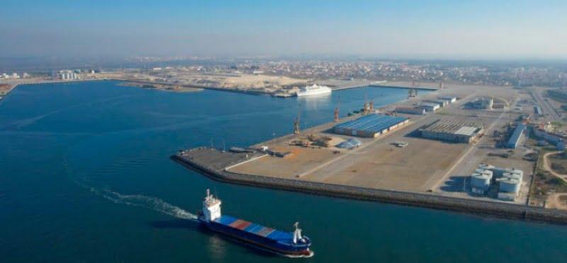 Medway compra locotractor para o Porto de Aveiro