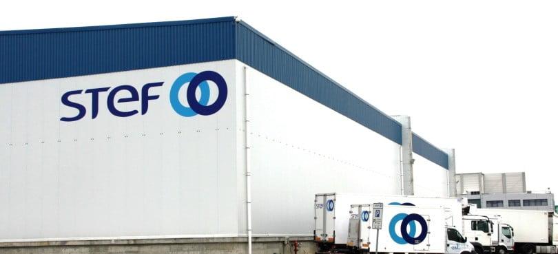 STEF inaugura nova plataforma logística em Vila Real