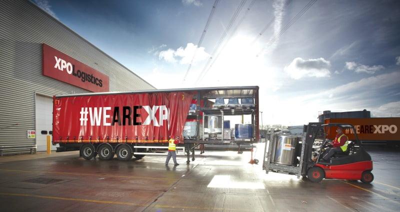 XPO Logistics nomeia executivo da Amazon para COO