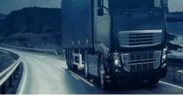 KLOG camião