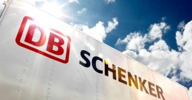 DB Schenker quer reduzir emissões de CO2 em 50% até 2030