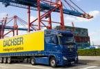 Dachser - transportes - Logística e Transportes Hoje